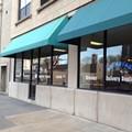 Tidbits: Delmonico's Diner, the Press Box, Cooper's Hawk Winery & Restaurant