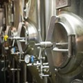 Review + Slideshow: Mattingly Brewing Company