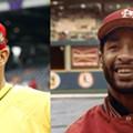 Pujols 5 Westport Grill vs. Ozzie's Restaurant & Sports Bar: A Baseball Icon Nacho Throwdown!