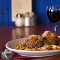 The Five Best (Cheap) Italian Restaurants in St. Louis