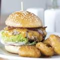 #68: The Brisket Burger at Three Flags Tavern
