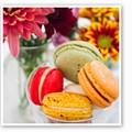 #95: Macarons at La Patisserie Chouquette