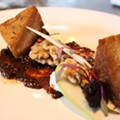 #97: Pork Belly at Element