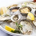 801 Fish to Join 801 Chophouse