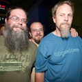 The Best Beards of Twangfest