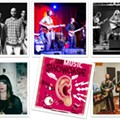 Americana: Meet the 2014 RFT Music Award Nominees