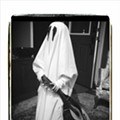 Bob Reuter Halloween: This Awesome Kid Went as the Alley Ghost This Year