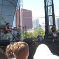 Lollapalooza, Day One: The Rest of the Fest