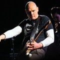 The Smashing Pumpkins at the Chaifetz Arena, 10/18/12: Notes, Photos and Setlist