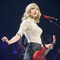 Taylor Swift <i>Red</i> Tour at the Scottrade Center 3/18/13: Review, Photos and Setlist