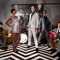 Interview: Fitz and the Tantrums Leader Michael Fitzpatrick on Crafting Modern Soul and Eschewing Guitar