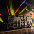 Major Lazer at the Pageant 3/21/13: Photos