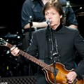Paul McCartney at the Scottrade Center, 11/11/12: Review, Photos and Setlist
