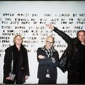 R.E.M Says Goodbye: The Great Beyond