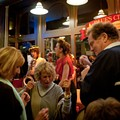 Standing Room Only: Thursday Nights at Blues City Deli