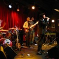 """Review + Setlist + Photos: Eli """"Paperboy"""" Reed Delivers at Off Broadway, Tuesday, March 22"""