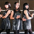 Shonen Knife, New Edition, The Used and More in This Week's Show Announcements