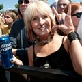 21 Moms of Pointfest at Verizon Wireless Amphitheater, 5/12/13
