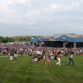 Seven Things You Are Expressly Forbidden from Doing at the Verizon Wireless Amphitheater