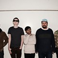 """Foxing's Debut LP, <i>The Albatross</i>, Tackles the Darkness: """"It's Sacrificing to Your Own Well-Being"""""""