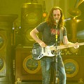 Review + Photos + Setlist: Rush Shows 'Em How It's Done at the Verizon Wireless Amphitheater, Sunday, August 22