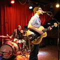 Water Liars LP Release Week at Off Broadway and Vintage Vinyl: Review