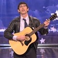 """Local Singer of """"Ferret in the Closet Act II"""" Takes On <i>America's Got Talent</i>"""