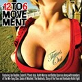 12 to 6 Movement on How they Got Raekwon and Others on Their New Record and Why They Called it <i>Titties Out</i>