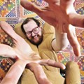 Win Tickets to See Animal Collective and Dan Deacon at the Pageant
