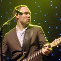 Show Review + Photos: David Gray at the Touhill, Friday, March 19