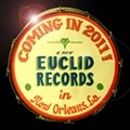 Euclid Records Opening Another Store in New Orleans