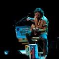Eddie Vedder at the Fox Theatre, 7/1/11: Review, Photo, Setlist