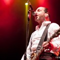 Social Distortion at the Pageant, 5/4/11: Photos + Setlist