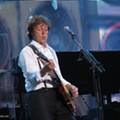 Review + Photos + Setlist: Paul McCartney Defies Age at the Sprint Center, Kansas City, Saturday, July 24