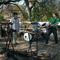 This Band Could Be Your Life, Part III: So Many Dynamos Tours to SXSW