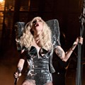 Protesters Will Get Gaga for Lady Gaga Before Her January 7 St. Louis Concert at the Fox Theatre