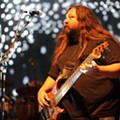 Widespread Panic At The Peabody, 10/12/11: Photos