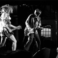 Kim Gordon, Thurston Moore And The Four Biggest Rock And Roll Breakups