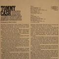 Second Spin: Tommy Cash, <em>Rise and Shine</em>
