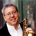 New Music Circle Celebrates Its 55th Season with Saxophonist Marty Ehrlich