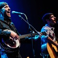 The Avett Brothers at the Fox Theatre, 9/29/12: Review and Setlist