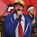 Gym Class Heroes' Travis McCoy, Fan Tussle at St. Louis Warped Tour