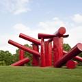 The St. Louis Soundtrack of Laumeier Sculpture Park: Review of the Site/Sound Exhibit