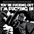 Rockwell Knuckles Releases His New Album Today