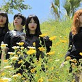 Interview Outtakes: Dum Dum Girls' Dee Dee on Writing Music Despite Tragedy and What Other Bands Influence Her