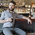 Humdrum's Mic Boshans Takes Over Cherokee Street's Foam Coffee & Beer