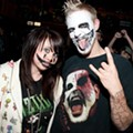 The Ten Most Psychopathic Juggalos at Last Night's Twiztid Show