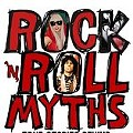 Rock & Roll Myths Debunked and Proven in New Book Co-Authored By St. Louis Music Writer