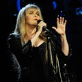 Show Review: Stevie Nicks at the Chaifetz Arena, Friday, June 13