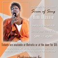 Kim Massie Benefit Show September 22 at the Sheldon